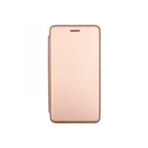 Θήκη Xiaomi Redmi 5A Πορτοφόλι με Μαγνητικό Κλείσιμο ροζ χρυσό 1