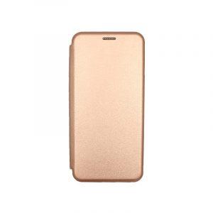 Θήκη Xiaomi Mi Note 10 / Note 10 Pro / CC9 Pro Πορτοφόλι με Μαγνητικό Κλείσιμο ροζ χρυσό 1