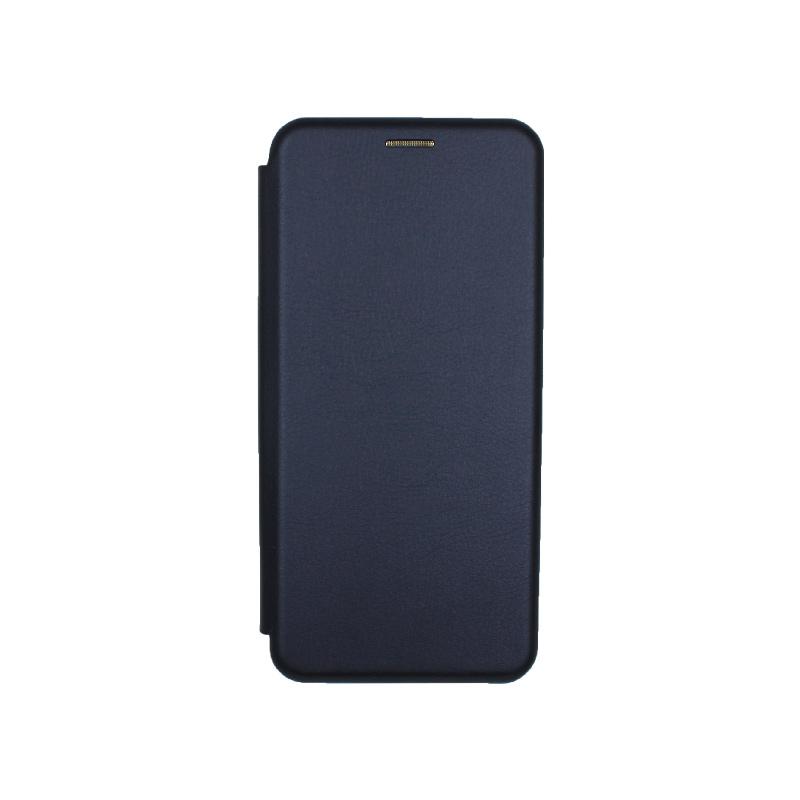 Θήκη Samsung Galaxy S20 Plus Πορτοφόλι με Μαγνητικό Κλείσιμο μπλε 1