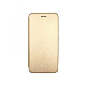 Θήκη Xiaomi Redmi Note 8T Πορτοφόλι με Μαγνητικό Κλείσιμο χρυσό 1