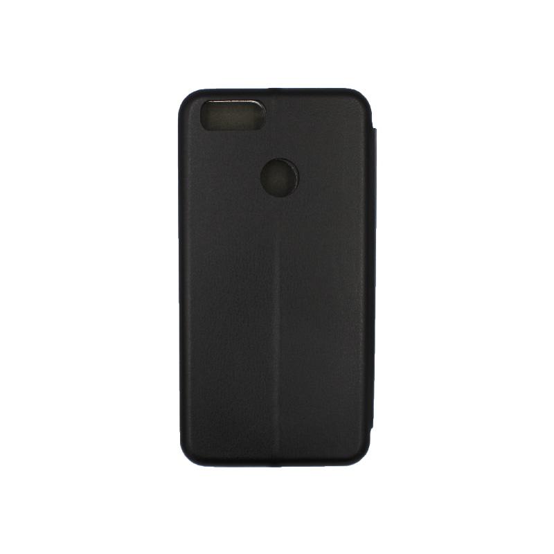 θήκη Xiaomi Redmi 5X / A1 μαύρο 2
