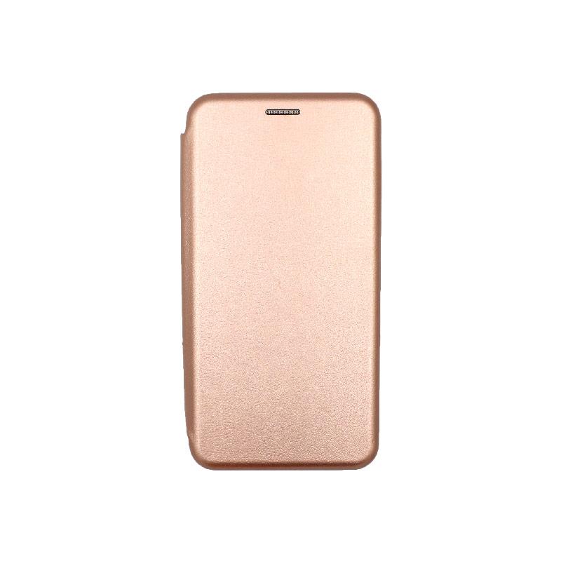 θήκη Xiaomi Redmi 5X / A1 ροζ χρυσό 1