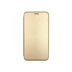θήκη Xiaomi Pocophone F1 πορτοφόλι με μαγνήτη χρυσό 1