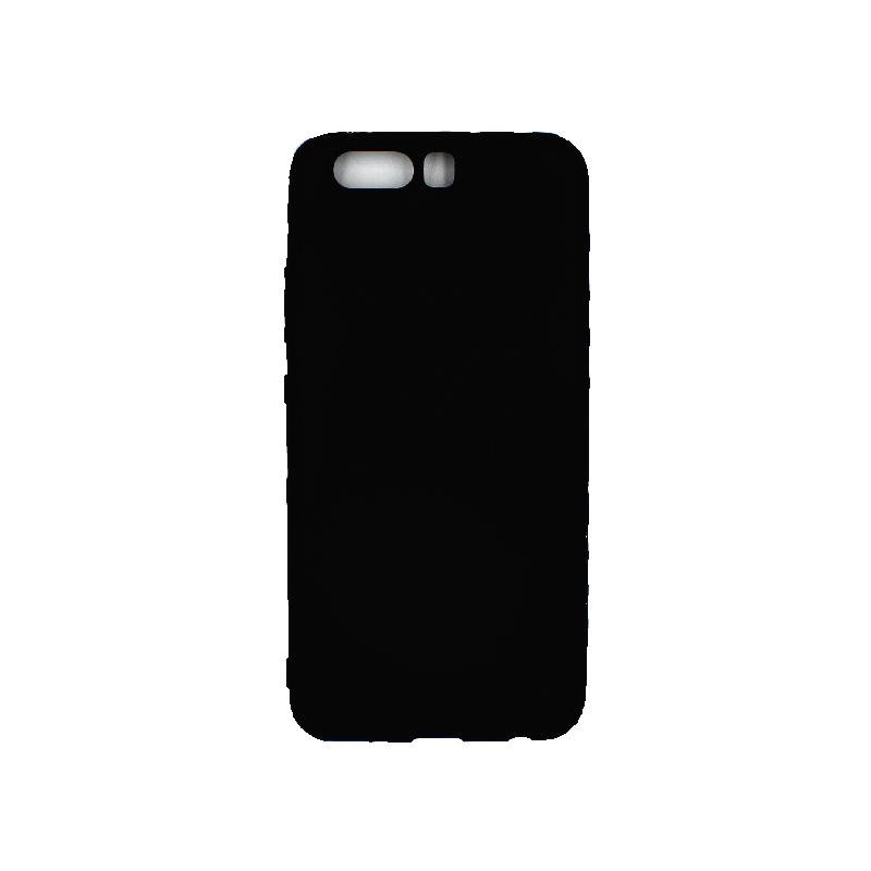 Θήκη Huawei P10 Σιλικόνη μαύρο