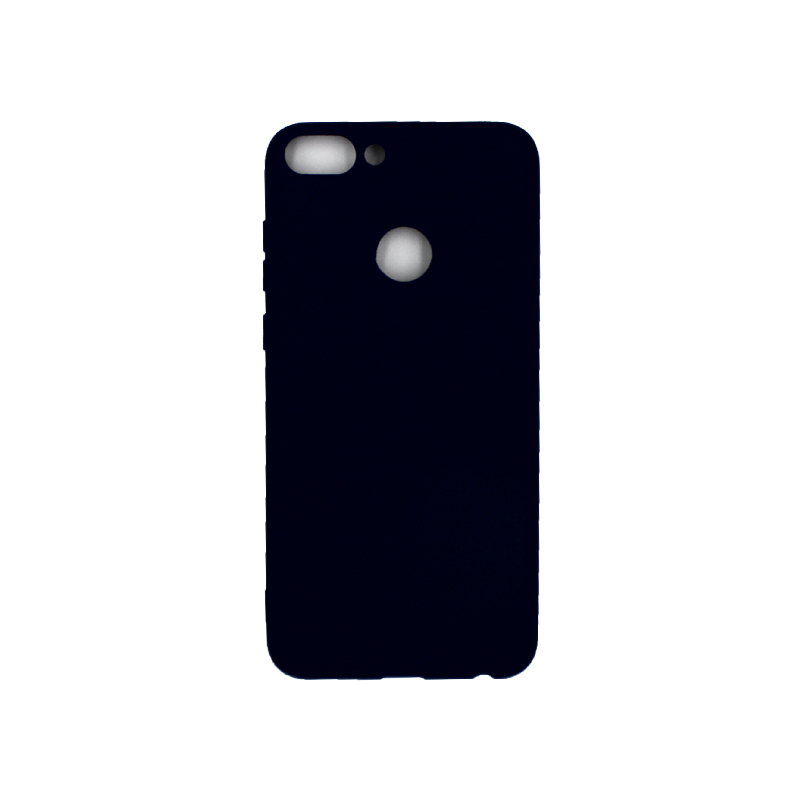 Θήκη Huawei P Smart Σιλικόνη μπλε