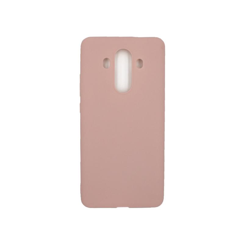Θήκη Huawei Mate 10 Pro Σιλικόνη nude