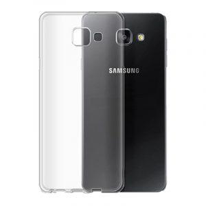 Θήκη Σιλικόνης 0.3mm Διάφανο Samsung Galaxy A3 2017