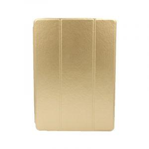 Θήκη Huawei MediaPad T3 Tablet 9.6'' Tri-Fold Flip Cover χρυσό 1