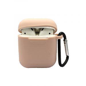 θήκη για airpods απαλό ροζ 1