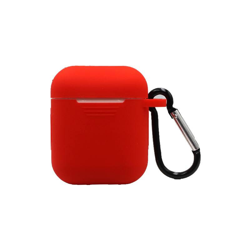 θήκη για airpods κόκκινο 2