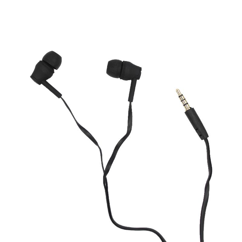 karler bass 401 ενσύρματα ακουστικά μαύρο 1