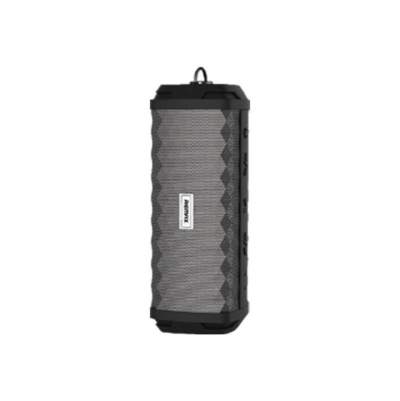 Remax Portable Bluetooth Speaker RB-M12 Μαύρο