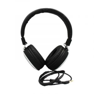 karler bass 380 ενσύρματα ακουστικά μαύρο 1