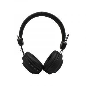 Karler Bass 008 ασύρματα ακουστικά μαύρο1