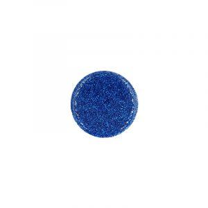 Pop Socket Glitter με Βάση Αυτοκινήτου μπλε