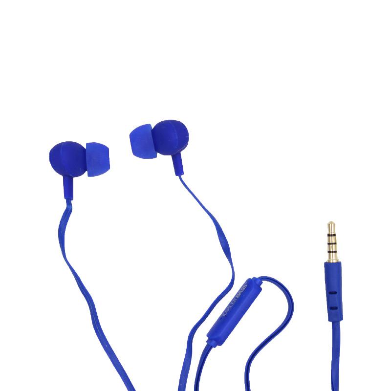 karler bass 203 ενσύρματα ακουστικά μπλε
