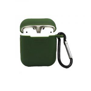 θήκη για airpods πράσινο 1