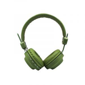Karler Bass 008 ασύρματα ακουστικά πράσινο 1