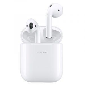 joyroom ασύρματα bluetooth ακουστικά JR-T03S άσπρα