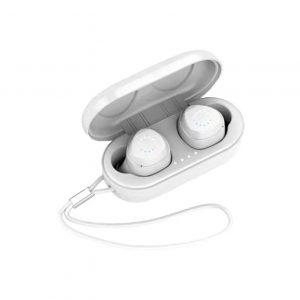 Ασύρματα Αδιάβροχα Bluetooth Ακουστικά Joyroom JR-TL1 άσπρο