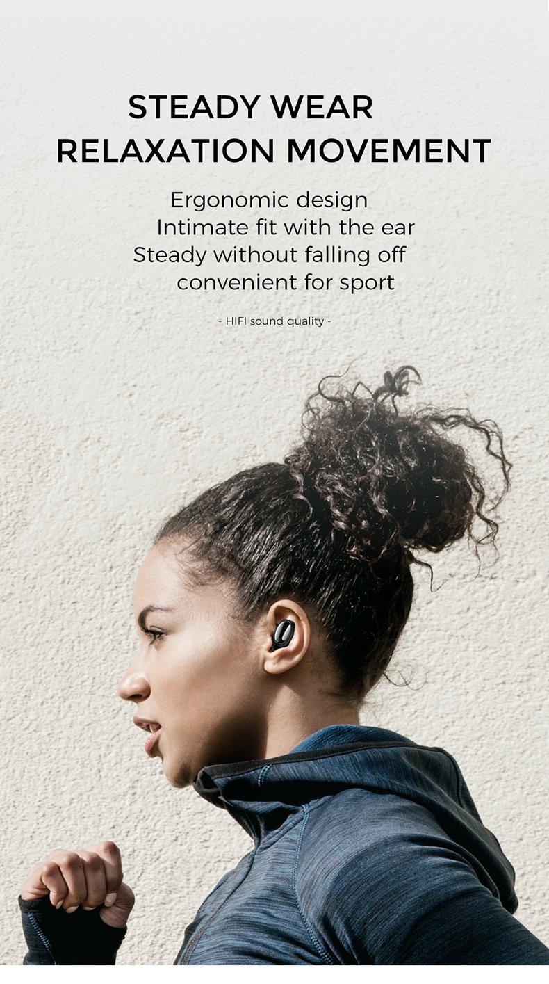 joyroom ασύρματα bluetooth ακουστικά JR-T08 διαφημιστικό 4