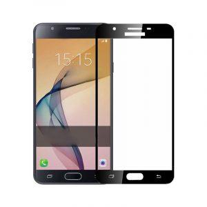 Προστασία οθόνης Full Face Tempered Glass 9H για Samsung Galaxy J2 Pro μαύρο