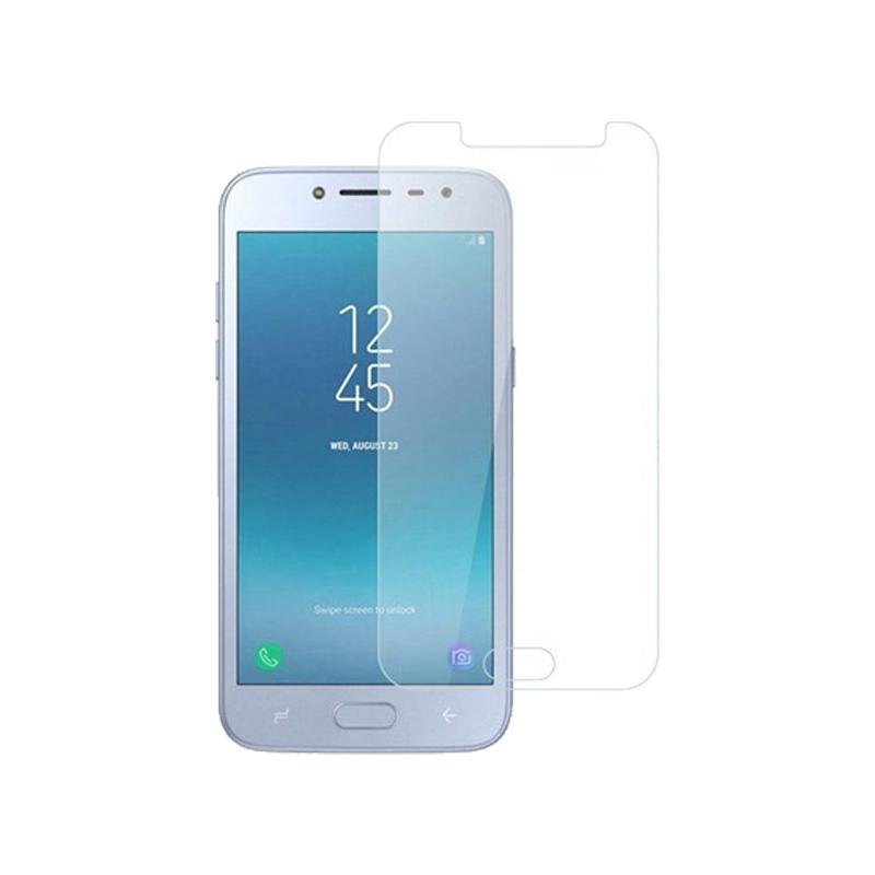 τζαμάκι προστασίας tempered glass 9h για samsung galaxy j2 pro