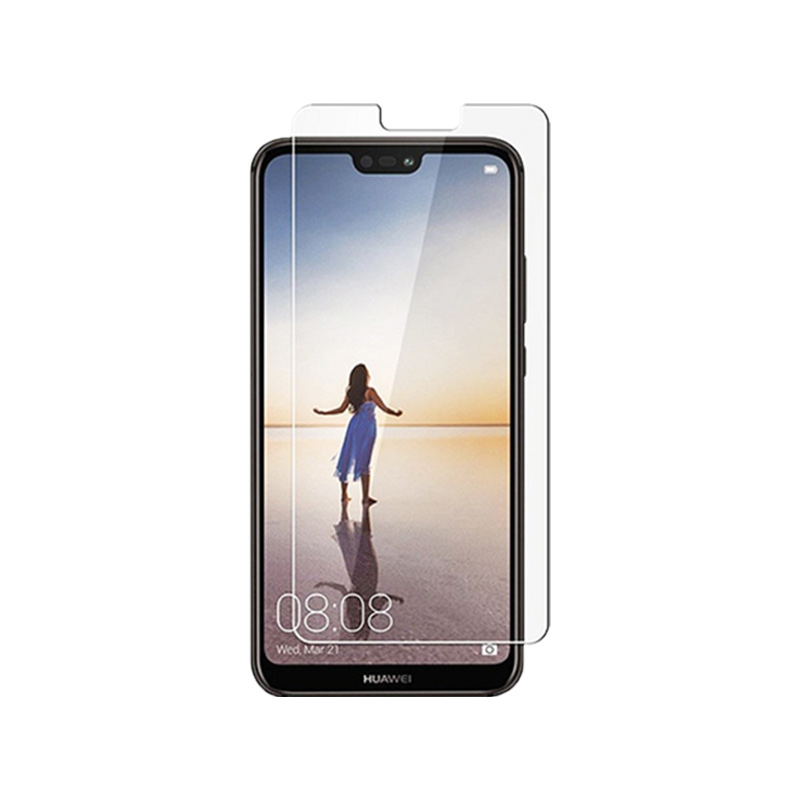 Προστασία Οθόνης Tempered Glass 9H για Huawei P20 Lite