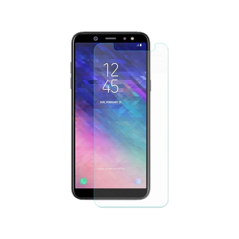 τζαμάκι προστασίας tempered glass 9h για samsung galaxy A6 Plus / J8 2018