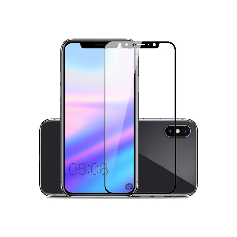 Προστασία οθόνης Full Face Tempered Glass 9H για Xiaomi Pocophone F1