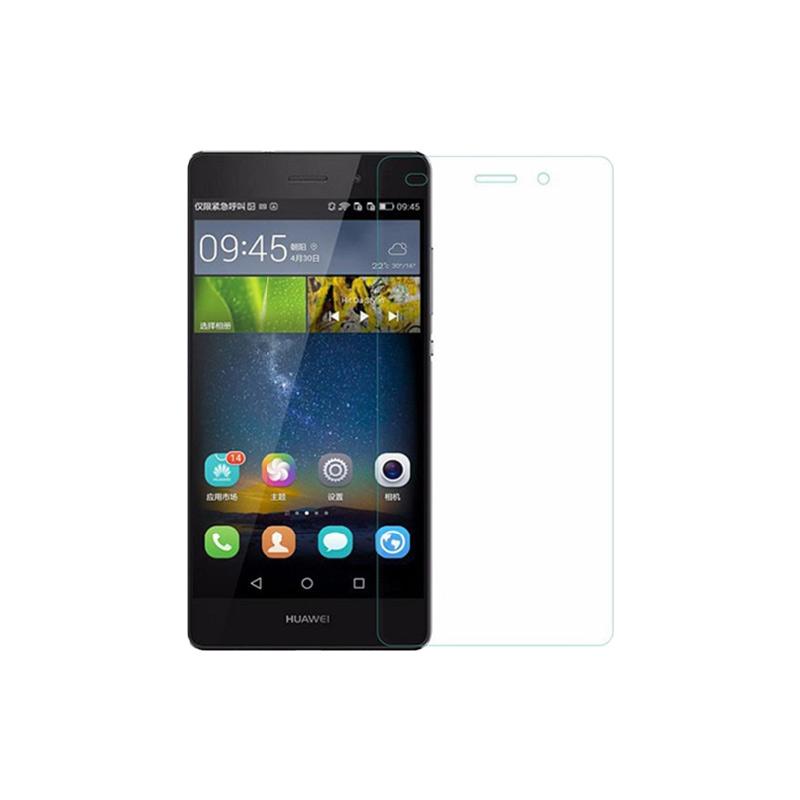 Προστασία Οθόνης Tempered Glass 9H για Huawei P8 Lite