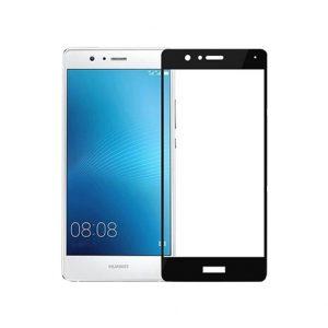 Προστασία οθόνης Full Face Tempered Glass 9H για Huawei P9 Lite Μαύρο