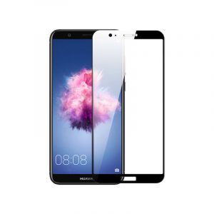Προστασία οθόνης Full Face Tempered Glass 9H για Huawei P Smart