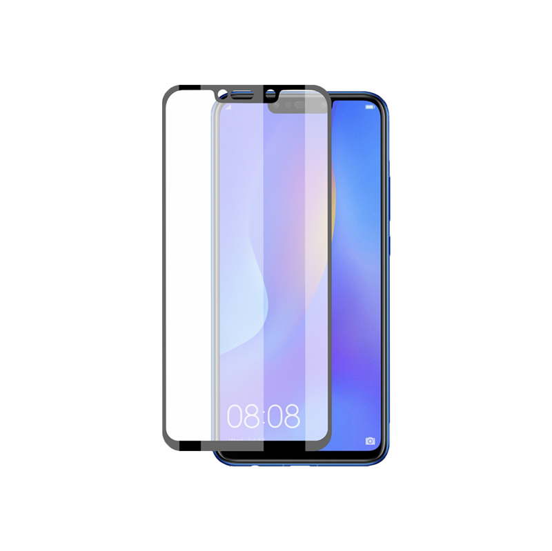 Προστασία οθόνης Full Face Tempered Glass 9H για Huawei P Smart Plus 2019