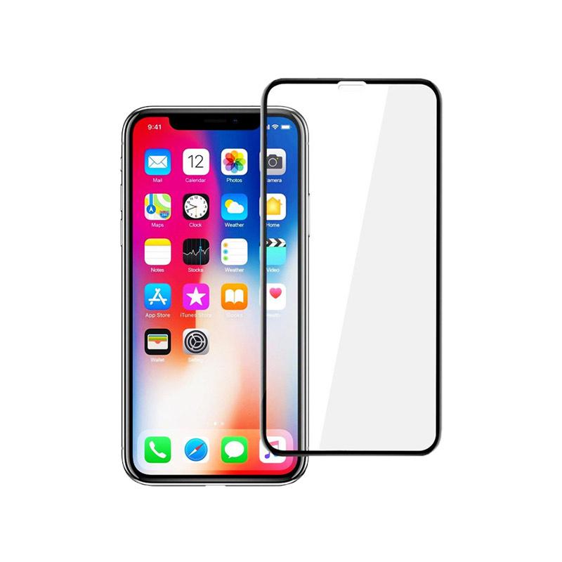 Προστασία οθόνης Full Face Tempered Glass 9H για iPhone XR