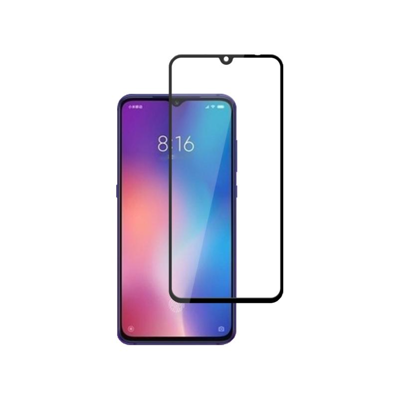 Προστασία οθόνης Full Face Tempered Glass 9H για Xiaomi Mi 9