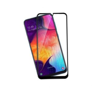 Προστασία οθόνης Full Face Tempered Glass 9H για Samsung Galaxy A50 / A30S / A50S