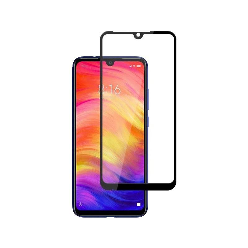 Προστασία οθόνης Full Face Tempered Glass 9H για Xiaomi Redmi Note 7 / Note 7 Pro