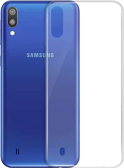 Θήκη Σιλικόνης 0.3mm Διάφανο Samsung Galaxy M10