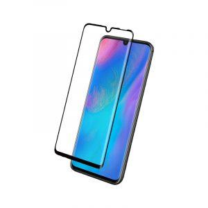 Προστασία οθόνης Full Face Tempered Glass 9H για Huawei P30 Lite