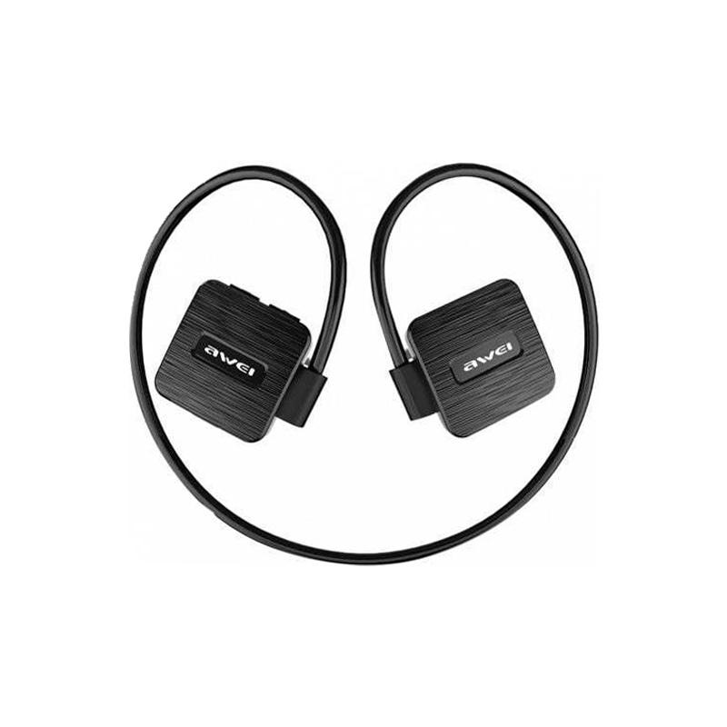 Ασύρματα Bluetooth Ακουστικά Awei A848BL