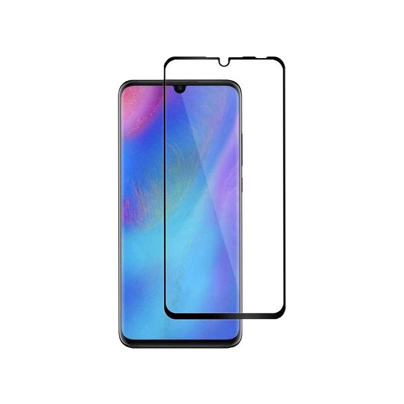 Προστασία οθόνης Full Face Tempered Glass 9H για Huawei P30 Pro