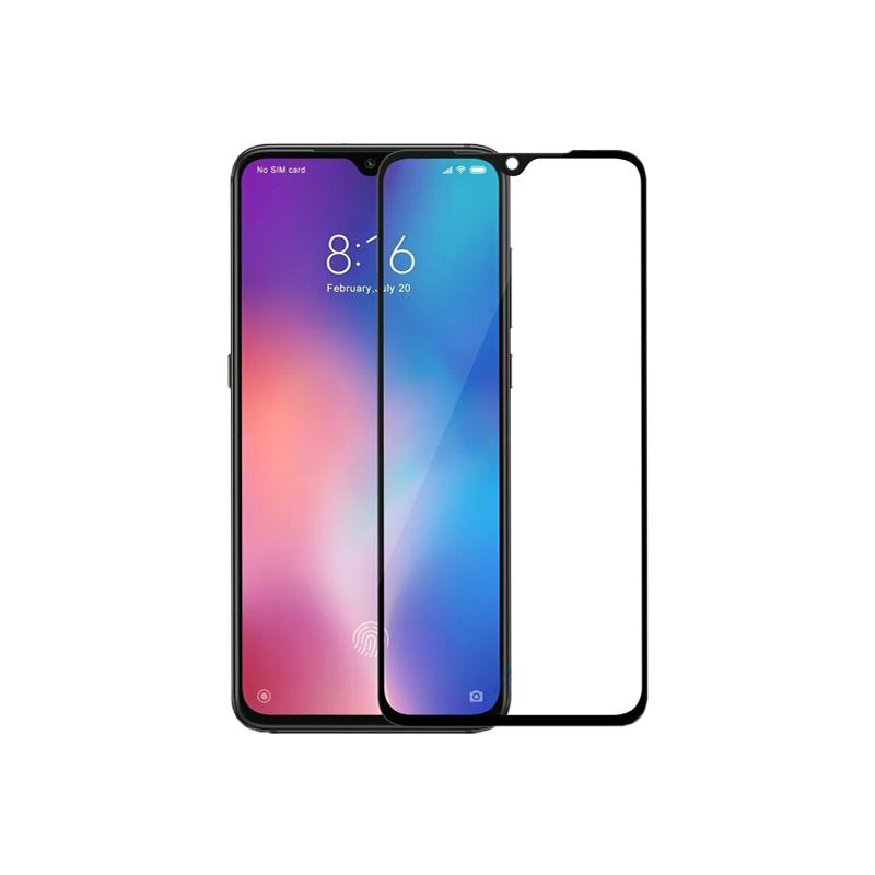 Προστασία οθόνης Full Face Tempered Glass 9H για Xiaomi Mi 9 SE