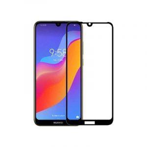 Προστασία οθόνης Full Face Tempered Glass 9H για Huawei Y7 2019