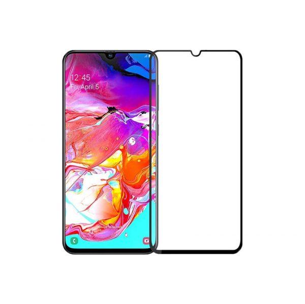 Προστασία οθόνης Full Face Tempered Glass 9H για Samsung Galaxy A70 / A70s
