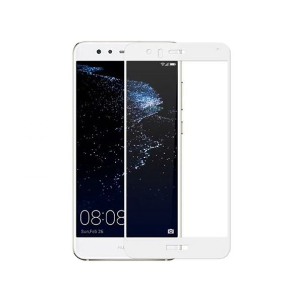 Προστασία οθόνης Full Face Tempered Glass 9H για Huawei P10 Lite