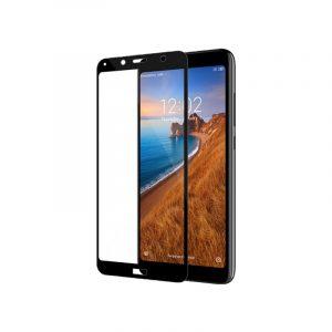 Προστασία οθόνης Full Face Tempered Glass 9H για Xiaomi Redmi 7Α