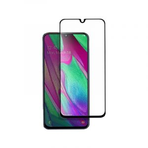 Προστασία οθόνης Full Face Tempered Glass 9H για Samsung Galaxy A40