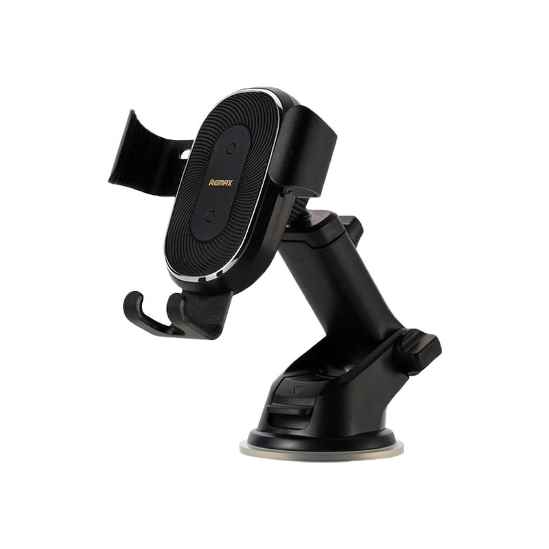 Remax RM-C37 Wireless Charger Βάση Στήριξης Αυτοκινήτου 1