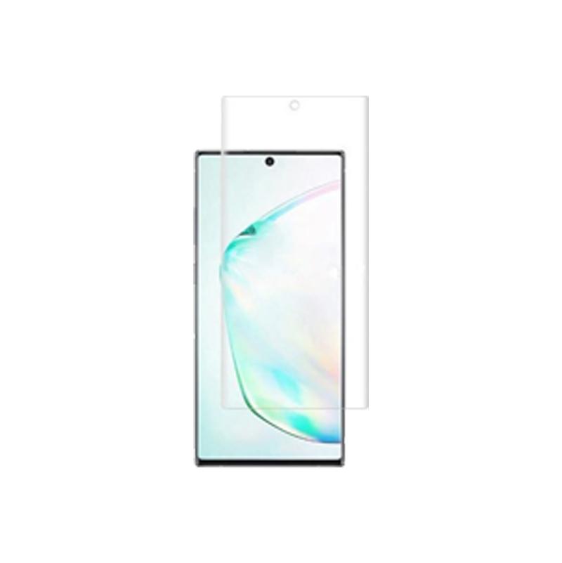 τζαμάκι προστασίας tempered glass 9h για samsung galaxy note 10 plus